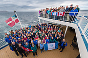 Circumnavigation of Newfoundland<br /> w/ Adventure Canada