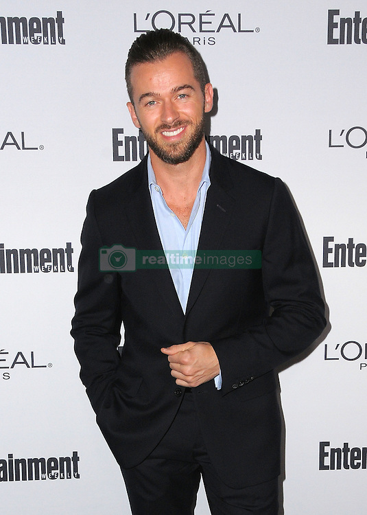 Artem Chigvintsev bei der 2016 Entertainment Weekly Pre Emmy Party in Los Angeles / 160916<br /> <br /> ***2016 Entertainment Weekly Pre-Emmy Party in Los Angeles, California on September 16, 2016***