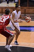 DESCRIZIONE : Roma Basket Campionato Italiano Femminile serie B 2012-2013<br />  College Italia  Gruppo L.P.A. Ariano Irpino<br /> GIOCATORE : Giara Diouf<br /> CATEGORIA : palleggio<br /> SQUADRA : College Italia<br /> EVENTO : College Italia 2012-2013<br /> GARA : College Italia  Gruppo L.P.A. Ariano Irpino<br /> DATA : 03/11/2012<br /> CATEGORIA : palleggio<br /> SPORT : Pallacanestro <br /> AUTORE : Agenzia Ciamillo-Castoria/GiulioCiamillo<br /> Galleria : Fip Nazionali 2012<br /> Fotonotizia : Roma Basket Campionato Italiano Femminile serie B 2012-2013<br />  College Italia  Gruppo L.P.A. Ariano Irpino<br /> Predefinita :