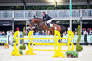 Willem Greve - Grandorado TN<br /> FEI World Breeding Jumping Championships for Young Horses 2016<br /> © DigiShots