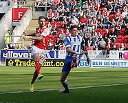 Rotherham United v Brighton & Hove Albion - 06/04/2015