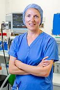 Angela Hall Nursing award