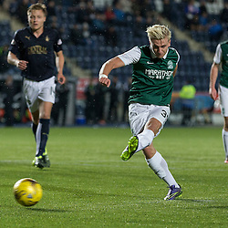Falkirk v Hibs | Scottish Championship | 20 October 2015