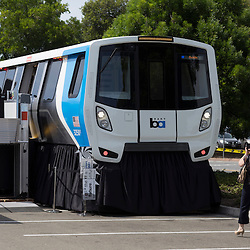 BART  Prototype in Milpitas