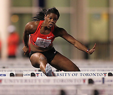 2011 Toronto International T&F Games