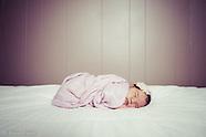 Elsie Madelyn - Newborn