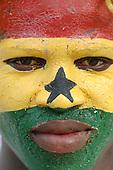 Ghana: Travel & Stock