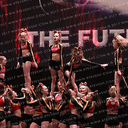 2045_Crimson Heat Tigers  - Medium Senior Level 2