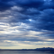 Seascape, Mykonos. Paysage Marin, Mykonos.