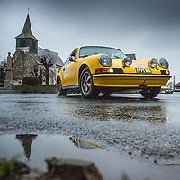 Car 32 Roger Powley / Brian Goff