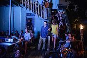 Photo by Matt Roth<br /> <br /> APAD's Geekfest in Dinkytown Minneapolis, Minnesota  on Friday, September 06, 2013.