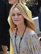 Vanessa Paradis & Kirsten Dunst - Cannes 2016