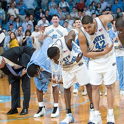 2005-03-06 Duke at North Carolina Tar Heels Basketball