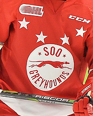 Sault Ste Marie Greyhounds