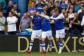 Sheffield Wednesday v Leeds United 011017