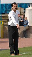 Swansea's manager Roberto Martinez.