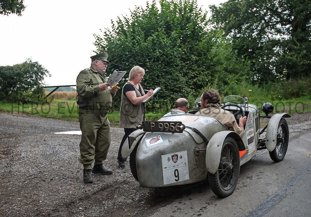 Photos of 1000 Miles Trial 2014 (12-19/07/2014)<br /> All rights reserved. Editorial use only for press kit about 1000 Miles Trial 2014. Any further use is forbidden without previous Author's consent. Author's credit &quot;&copy;Photo F&amp;R Rastrelli&quot; is mandatory