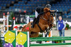 Alvarez Aznar Eduard, ESP, Legend<br /> Stuttgart - German Masters 2019<br /> © Hippo Foto - Stefan Lafrentz<br /> 14/11/2019