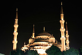 Mosques - Istanbul - Turkey