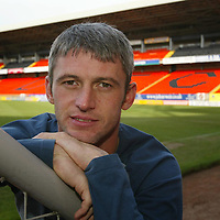 Dundee United FC...24.10.2003.<br />