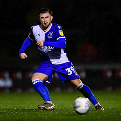 Bristol Rovers v Stevenage