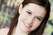 Grace Robinson Senior Portrait Session