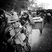 Ixil Region: Post Genocide