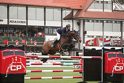 Philippaerts Nicola, (BEL), Challenge vd Begijnakker <br /> CP International Grand Prix presented by Rolex<br /> Spruce Meadows Masters - Calgary 2015<br /> © Hippo Foto - Dirk Caremans<br /> 13/09/15