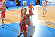 DESCRIZIONE : Cagliari Qualificazioni Campionati Europei Italia Croazia <br /> GIOCATORE : Kathrin Ress<br /> SQUADRA : Nazionale Italia Donne <br /> EVENTO :  Qualificazioni Campionati Europei Nazionale Italiana Femminile <br /> GARA : Italia Croazia<br /> DATA : 02/08/2010 <br /> CATEGORIA : Penetrazione<br /> SPORT : Pallacanestro <br /> AUTORE : Agenzia Ciamillo-Castoria/M.Gregolin<br /> Galleria : Fip Nazionali 2010 <br /> Fotonotizia : Cagliari Qualificazioni Campionati Europei Italia Croazia<br /> Predefinita :