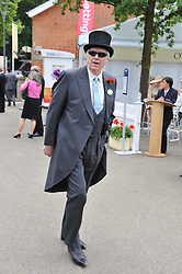 SIR TIM RICE at day 2 of the 2011 Royal Ascot Racing festival at Ascot Racecourse, Ascot, Berkshire on 15th June 2011.