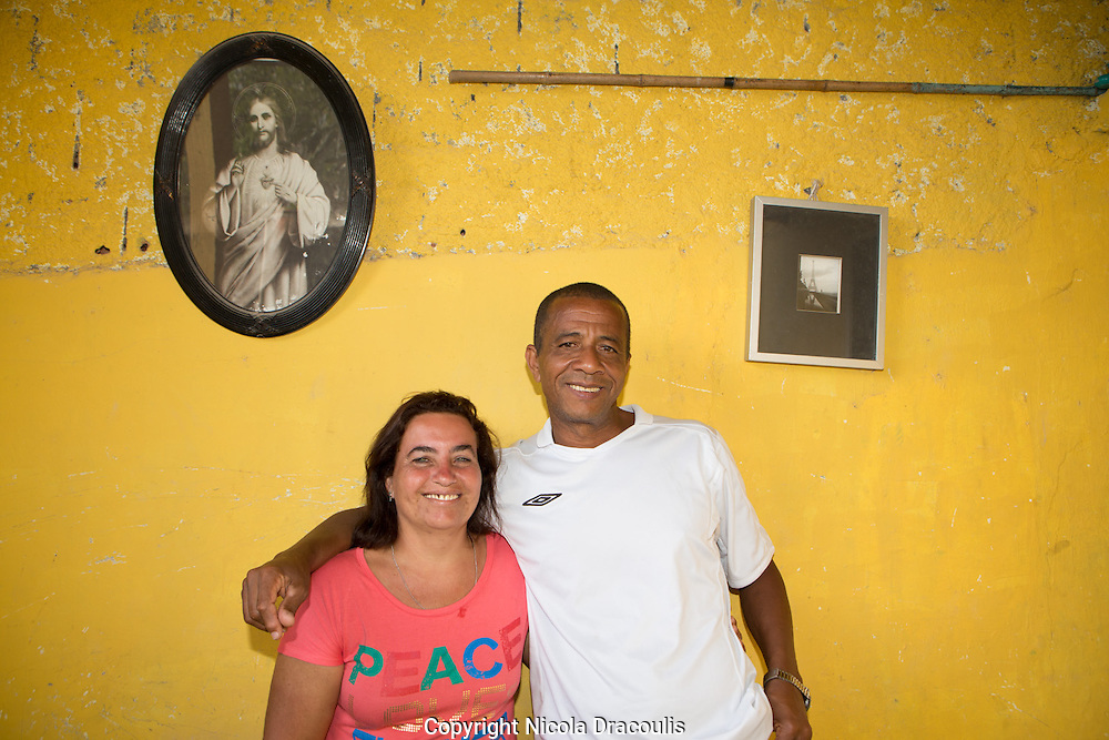 The Rufinos of Babilonia<br />