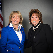 Governor Mary Fallin | Oklahoma Corporate Photographer