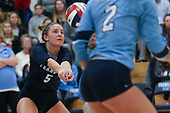 11-13-18-Franklin-Volleyball