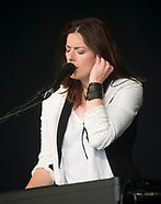 Callaghan at te Cornbury Festival 2017