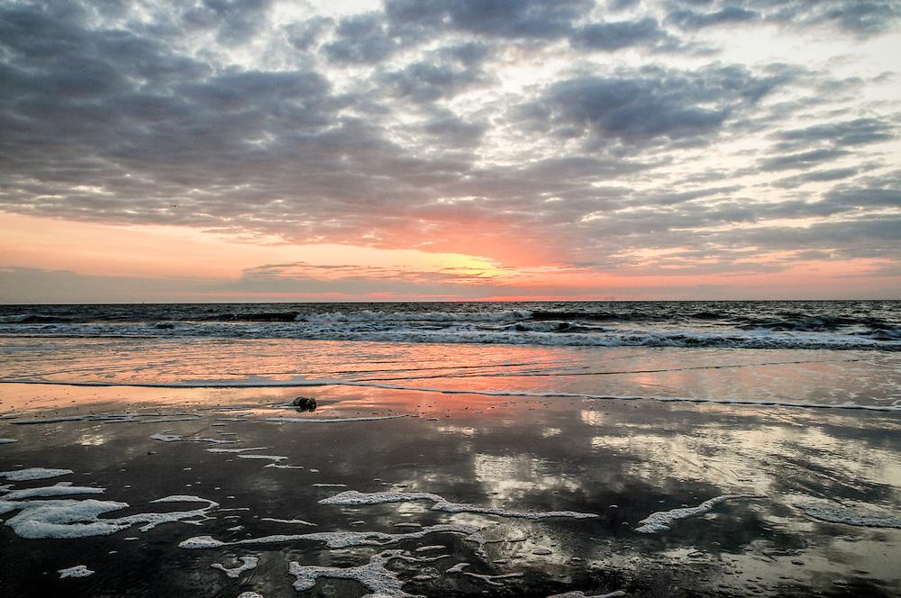 Tybee Seascape
