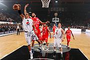 DESCRIZIONE : Caserta Lega A 2011-12 Pepsi Caserta EA7 Emporio Armani Milano<br /> GIOCATORE : Andre Smith<br /> SQUADRA : Pepsi Caserta<br /> EVENTO : Campionato Lega A 2011-2012<br /> GARA : Pepsi Caserta EA7 Emporio Armani Milano<br /> DATA : 27/11/2011<br /> CATEGORIA : rimbalzo<br /> SPORT : Pallacanestro<br /> AUTORE : Agenzia Ciamillo-Castoria/A.De Lise<br /> Galleria : Lega Basket A 2011-2012<br /> Fotonotizia : Caserta Lega A 2011-12 Pepsi Caserta EA7 Emporio Armani Milano<br /> Predefinita :
