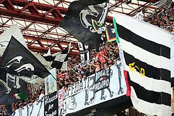 """Foto Filippo Rubin<br /> 21/10/2017 Cesena (Italia)<br /> Sport Calcio<br /> Cesena vs Fogga - Campionato di calcio Serie B ConTe.it 2017/2018 - Stadio """"Orogel Stadium""""<br /> Nella foto: <br /> <br /> Photo Filippo Rubin<br /> October 21, 2017 Cesena (Italy)<br /> Sport Soccer<br /> Cesena vs Foggia - Italian Football Championship League B ConTe.it 2017/2018 - """"Orogel Stadium"""" Stadium <br /> In the pic:"""
