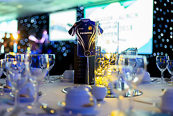 - Ryan Hiscott/JMP - 06/08/2018 - RUGBY - Sandy Park - Exeter, England - Exeter Chiefs Season Launch Dinner