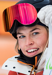 February 9, 2018 - Pyeongchang, South Korea - 180209 Hedvig Wessel of Norway after competing in the Women's Moguls Qualification during the 2018 Winter Olympics on February 9, 2018 in Pyeongchang..Photo: Petter Arvidson / BILDBYRÃ…N / kod PA / 91955 (Credit Image: © Petter Arvidson/Bildbyran via ZUMA Press)