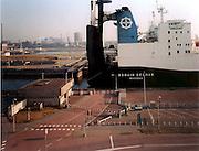 Nederland 1997, Noordersluis (IJmuiden).