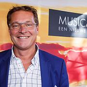 NLD/Amsterdam\/20131024 - Presentatie boek Musical 2.0, Albert Verlinde