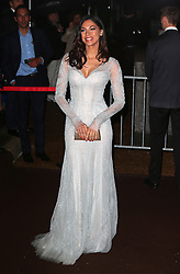 Moran Atias attends Roberto Cavalli's boat party at the Cannes Film Festival. France. 22/05/2013<br />