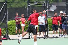 Men's Tennis Final