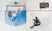 Stanley Cup Final for ESPN The Magazine