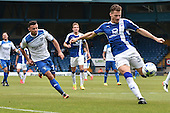 Bury v Chesterfield 240916