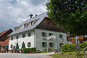 Gasthaus Zwieseler Waldhaus, Bayerischer Wald, Bayern, Deutschland | country inn Zwieseler Waldhaus, Bavarian Forest, Bavaria, Germany