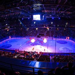 20121114: CRO, Ice Hockey - EBEL League, 20th Round, Medvescak Zagreb - HDD Telemach Olimpija