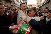 Politics - Portugal, Cavaco Silva Presidential Election