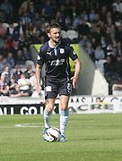 Kevin McBride - St Mirren v Dundee, SPFL Premiership at St Mirren Park<br /> <br />  - &copy; David Young - www.davidyoungphoto.co.uk - email: davidyoungphoto@gmail.com
