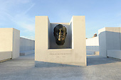 10/17/2012  Franklin D. Roosevelt Four Freedoms Park Dedication